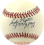 Early Wynn Autographed Official AL Baseball Inscribed 1959 Cy Young