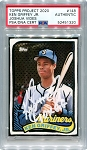 Ken Griffey Jr. Autographed Topps Project 2020 Card #148 Inscribed 10x GG - White 1/1