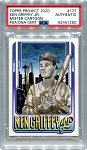 Ken Griffey Jr. Autographed Topps Project 2020 Card #177 Inscribed 13x AS - Gold 1/1