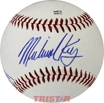 Michael Kay Autographed Official MiLB Southern League Baseball