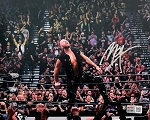 Jon Moxley Autographed Wrestling 8x10 Photo