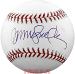 Ryne Sandberg Autographed Official ML Baseball