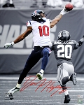 DeAndre Hopkins Autographed Houston Texans 16x20 Photo