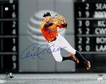 Carlos Correa Autographed Houston Astros 16x20 Photo