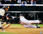 Matt Holliday Autographed Colorado Rockies 16x20 Photo