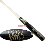 Albert Pujols Autographed Marucci Game Model Bat