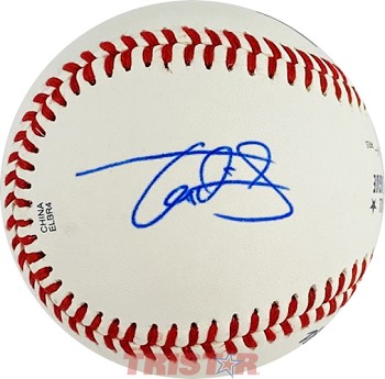 Flo Rida Autographed Rawlings Official Southern League Baseball